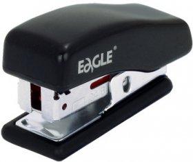 Zszywacz mini Eagle 868, do 10 kartek, mix kolorów