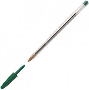 Długopis Bic, Cristal, 1mm zielony