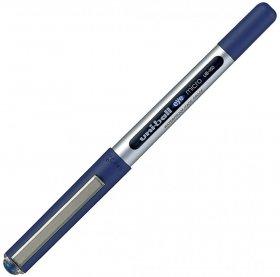 Pióro kulkowe Uni, UB-150, 0.5mm, niebieski