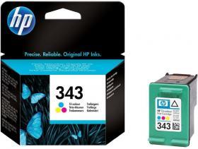Tusz HP C8766EE nr 343, 260 stron, kolor