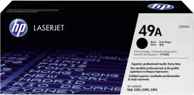 Toner HP 49A (Q5949A), 2500 stron, black (czarny)