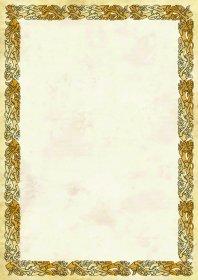 Dyplom Celtic Galeria Papieru, A4, 250g/m2, 20 arkuszy