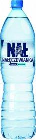 Woda niegazowana Nałęczowianka, 1.5l