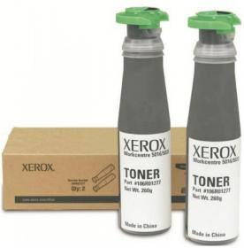 Toner Xerox (106R01277), 2 sztuki, 2x6300 stron, black (czarny)