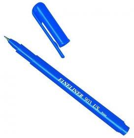Cienkopis Kamet, K-5, niebieski