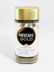 Kawa rozpuszczalna Nescafé Gold, 200g