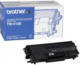 Toner Brother (TN-4100), 7500 stron, black (czarny)