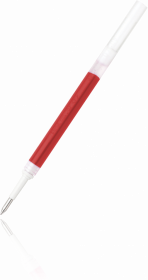 Wkład wymienny Pentel EnerGel LR7, 0.7mm czerwony