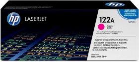 Toner HP Q3963A (122A), 4000 stron, magenta (purpurowy)