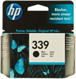 Tusz HP 339 ( C8767EE), 860 stron, black (czarny)