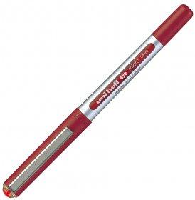 Pióro kulkowe Uni, UB-150, 0.5mm, czerwony