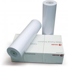 Papier wielkoformatowy w roli Xerox, 75g, 841mm x 175m, gilza 3