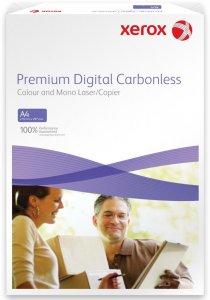 Papier samokopiujący do kopiarki/drukarki laserowej Xerox Carbonless 1+2, A4, 80g/m2, 501 arkuszy