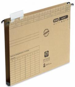 Teczka zawieszana z szerokim dnem Elba Vertic 1, A4, 320g, 20mm, do 180 kartek