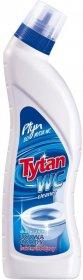 Płyn do czyszczenia WC Tytan, 500g, original
