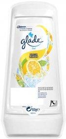 Odświeżacz powietrza Glade by Brise, Fresh Lemon, żel, 150g