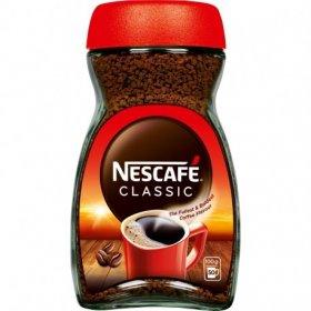 Kawa rozpuszczalna Nescafé Classic, 100g