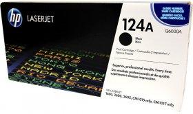 Toner HP Q6000A, 2500 stron, czarny