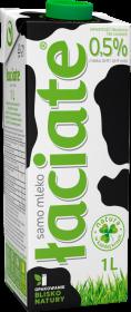 Mleko UHT Łaciate, 0.5%, 1l