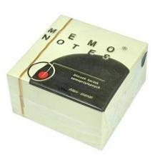 Notes samoprzylepny Dalpo, 40x50 mm, żółty, 1 szt