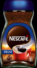 Kawa rozpuszczalna Nescafé Classic, bezkofeinowa, 100g