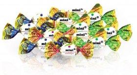 Cukierki Mini Relaks, mix owocowy, 1kg