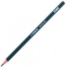 Ołówek Stabilo Othello, 4B, zielony