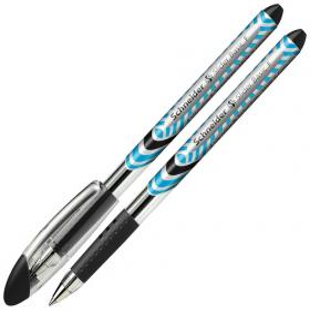 Długopis Schneider, Slider Basic, F, czarny