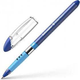 Długopis Schneider, Slider  Basic, M niebieski
