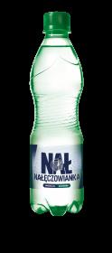 Woda gazowana Nałęczowianka, 0.5l