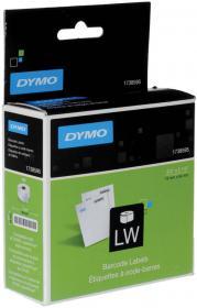 Etykiety adresowe Dymo 99010, 28x89mm, biały