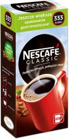 Kawa rozpuszczalna Nescafé Classic, 600g