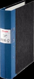 Segregator Esselte Jopa, A4, szerokość grzbietu 60 mm, niebieski
