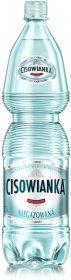 Woda niegazowana Cisowianka 1,5l
