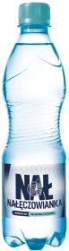 Woda delikatnie gazowana Nałęczowianka, 0.5 l