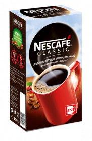 Kawa rozpuszczalna Nescafé Classic, 500g