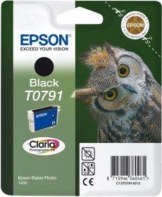 Tusz Epson C13T07914010 czarny