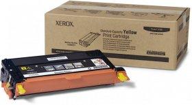Toner Xerox (113R00721), 2000 stron, yellow (żółty)