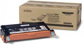 Toner Xerox (113R00723), 6000 stron, cyan (błękitny)