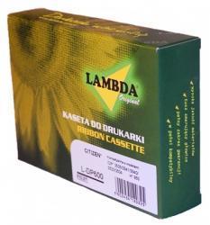 Kaseta Lambda Microline 393/395/3410