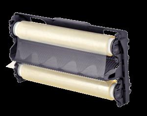 Folia do laminacji Leitz CS9, 165x290mm, 2x80 µm, na zimno, rola-30m
