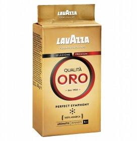 Kawa mielona Lavazza Qualita Oro, 250g