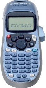 Drukarka etykiet Dymo, LetraTag 100H, do taśmy 12 mm, 160 dpi