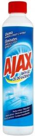 Żel do czyszczenia łazienek Ajax Gel, original, 0.5l