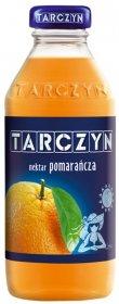 Sok pomarańczowy Tarczyn, butelka szklana, 0.3l