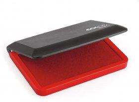 Poduszka do stempli Colop Micro, 70x110 mm, czerwony