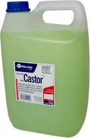 Mydło w płynie Merida, Castor, naturalny, 5l