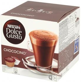 Kawa w kapsułkach Nescafé Dolce Gusto Chococino, 16 sztuk