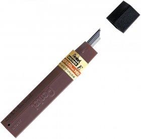 Grafity ołówkowe Pentel, 0.3 mm, HB