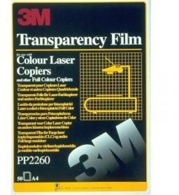 Folia do drukarek 3M PP2260 50szt.